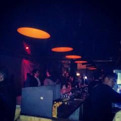 Photo taken at Bar Constitución by Cinthya H. on 11/18/2012