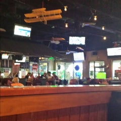 Photo taken at Champs Sports Bar by Yvette Claire F. on 3/12/2014