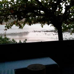 Photo taken at The Andaman by Tom H. on 4/7/2015