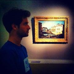 Photo prise au Musée Maillol par Julien A. le10/18/2012