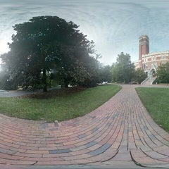 Photo taken at Kirkland Hall - Vanderbilt by Richard C. on 7/30/2014
