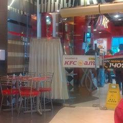 Photo taken at KFC by Anggi A. on 7/24/2013