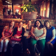 Photo taken at Cheddar's Casual Cafe by Sarah E. on 4/30/2013