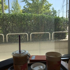 Photo taken at The Coffee Bean & Tea Leaf by kjs on 9/27/2015