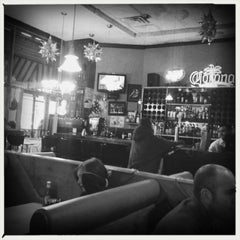 Photo taken at Jimmy's American Grill & Bar by Claudio A. on 1/2/2013