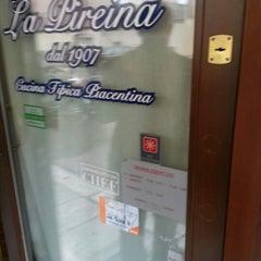 Photo taken at La Pireina by Manuele B. on 11/27/2012