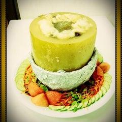 Photo taken at Viet Cafe & Restaurant by Venux X. on 11/4/2012