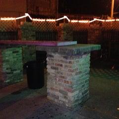 Photo taken at Pumper's (Pumper's & Mitchell's Bar) by Evan L. on 10/12/2012
