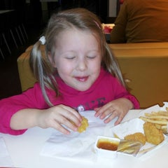 Photo taken at McDonald's by Sandra S. on 11/15/2012