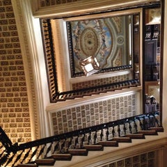 Photo taken at Hotel Alfonso XIII by Patrick C. on 7/27/2014