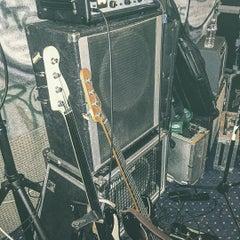 Photo taken at Rocker Guitars by Shawn M. on 10/9/2015
