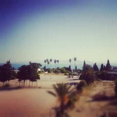 Photo taken at Lycée Carthage Présidence by Marwen C. on 10/6/2012