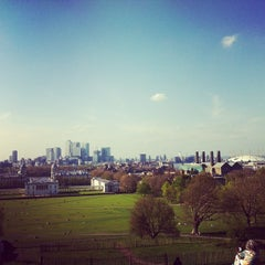 Photo taken at Royal Observatory by silcucc on 5/3/2013