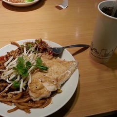 Photo taken at Noodles & Company by Leah I. on 11/30/2012