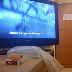 Photo taken at Hotel Delta Sinar Mayang by Pracimayasa B. on 11/7/2012