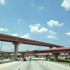 Photo taken at The Parking Spot - DFW South by Nadir Z. on 8/24/2013