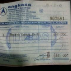 Photo taken at Angkasa Computer by Rainy V. on 11/21/2012