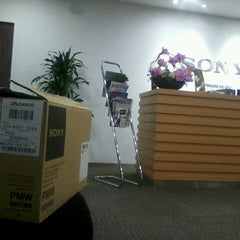 Photo taken at Sony Malaysia Sdn. Bhd. by Nur Muhammad N. on 6/28/2013