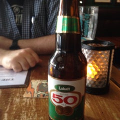 Photo taken at The Auld Spot Pub by Sylvain R. on 4/24/2015