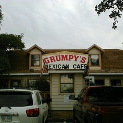 Photo taken at Grumpy's by Chris K. on 12/30/2012