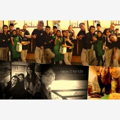 Photo taken at Starbucks by Atien . on 4/28/2013