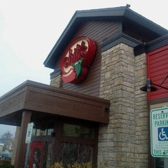 Photo taken at Chili's Grill & Bar by Jeffrey J. on 1/29/2013