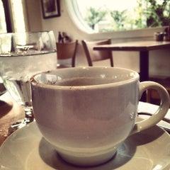Photo taken at Finn's Cafe by Nater on 5/16/2014
