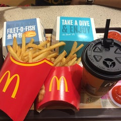 Photo taken at McDonald's by S !. on 3/5/2015