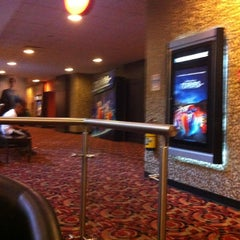 Photo taken at Cinemark by My F. on 6/10/2013