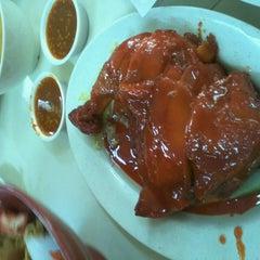 Photo taken at Mr Teh Tarik Eating House by Salina on 4/12/2013