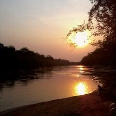 Photo taken at Aquidauana by Kheyci V. on 12/27/2012