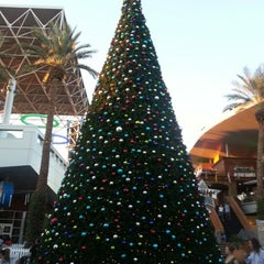 Photo taken at Tempe Marketplace by Samhitha K. on 11/24/2012