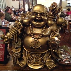 Photo taken at Archi's Thai Cafe by Timothy D. on 11/17/2012