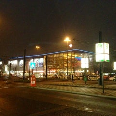Photo taken at UFA-Palast by Sven S. on 1/5/2013