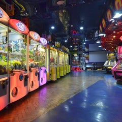 Photo taken at Namco Funscape County Hall by Namco Funscape County Hall on 9/11/2013