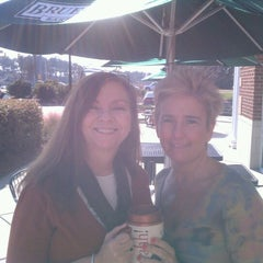Photo taken at Bruegger's by Beverly G. on 12/1/2012