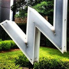 Photo taken at W Atlanta - Buckhead by Nelson R. on 6/6/2013