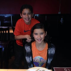 Photo taken at Wokano Japanese Steakhouse by Alejandra G. on 11/2/2014