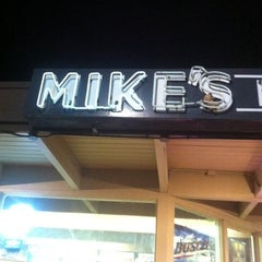 Photo taken at Mike's Liquor by Nick T. on 11/9/2013