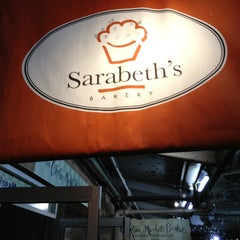 Photo taken at Sarabeth's Bakery by CarlosT1 on 1/16/2013
