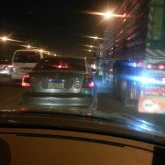 Photo taken at Ring Road | الطريق الدائري by Hoda S. on 5/14/2014