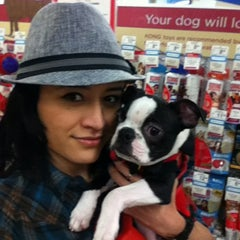 Photo taken at Petco by Blanca V. on 3/17/2013