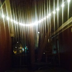 Photo taken at The Levee Bar & Grill by Kristin M. on 11/16/2014