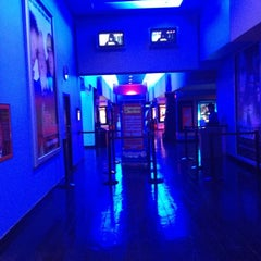 Photo taken at Cine Hoyts by Daniel M. on 10/24/2012