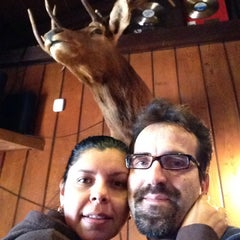 Photo taken at Rancho Nicasio Restaurant by Jose R. on 11/16/2013