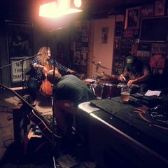 Photo taken at The Wooden Nickel by Steven T. on 9/7/2013