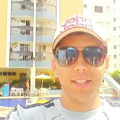 Photo taken at Residencial Águas da Fonte by Guilherme H. on 11/3/2013