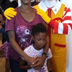 Photo taken at McDonald's by Pam J. on 10/19/2013