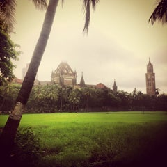 Photo taken at Bombay High Court by Fabian M. on 7/24/2013