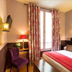 Photo prise au Hôtel des Marronniers par Hôtel des Marronniers le5/4/2015
